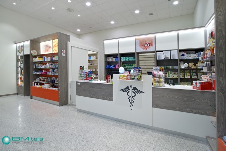 Pharmacy Castione Andevenno